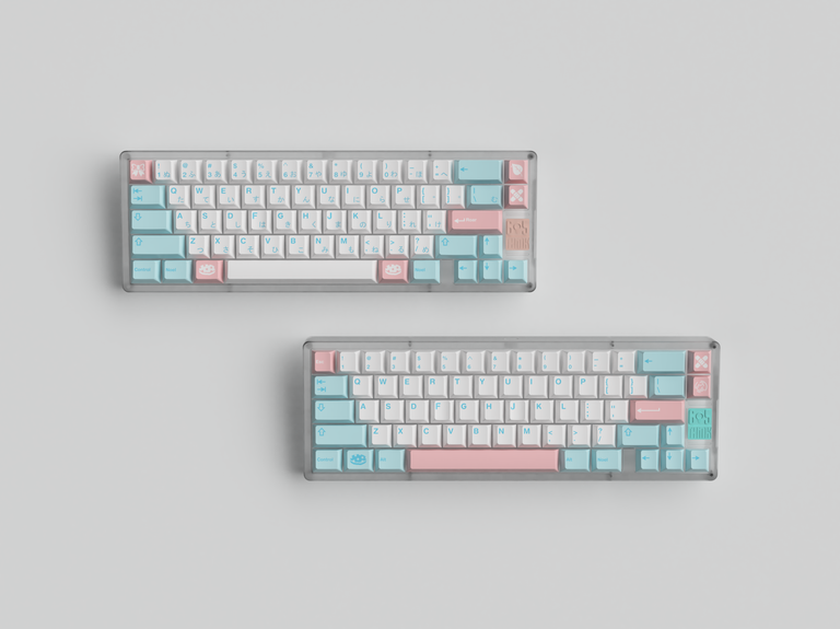 [Group buy] GMK Noel-zFrontier