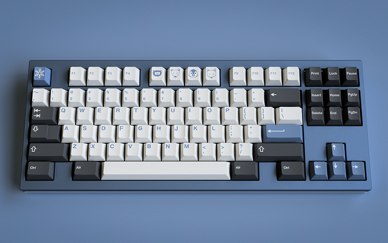 [In Stock] JTK Arctic-zFrontier