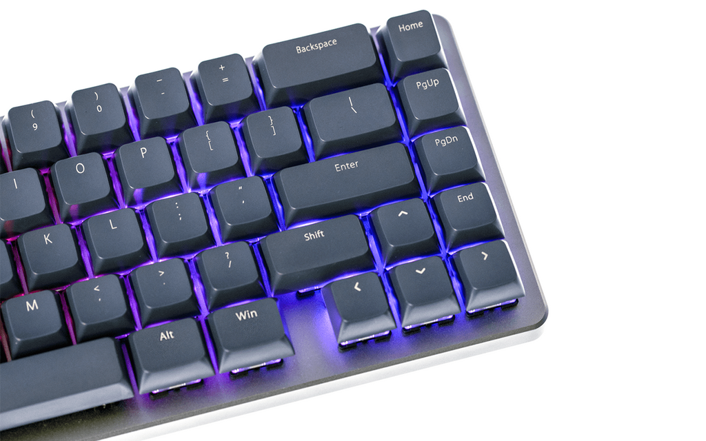 [Group buy] 0.01 Z70 Pro RGB Mechanical Keyboard-zFrontier