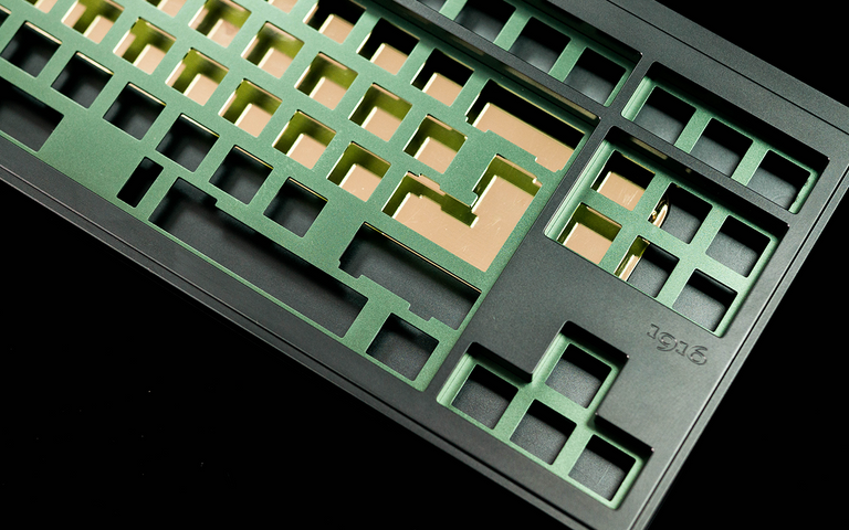 [Group buy] F&T 1916 Custom Mechanical Keyboard-zFrontier