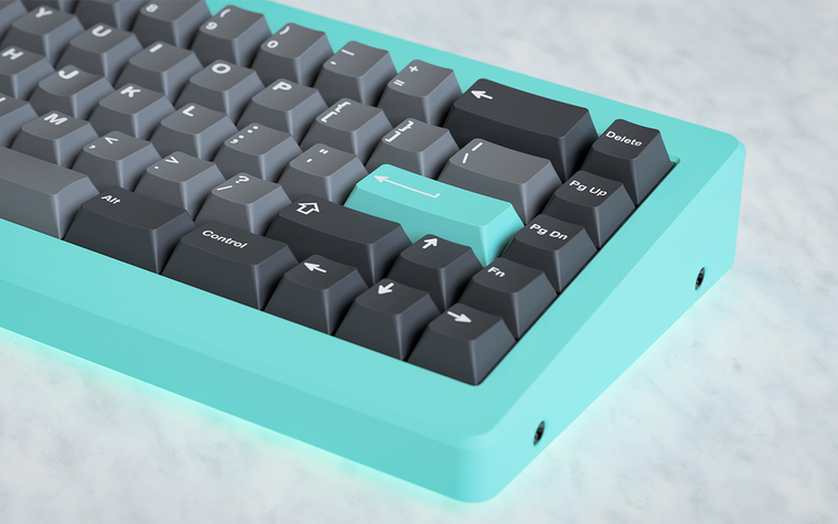 [Group buy] GMK Modern Dolch-zFrontier