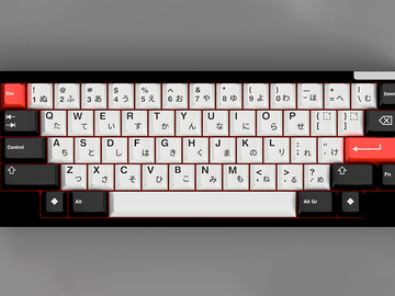 [Group buy] GMK Metaverse-zFrontier