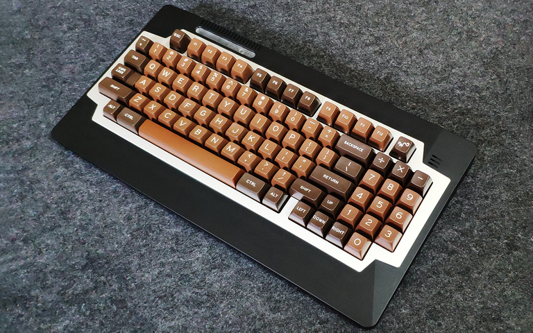 [Group Buy] HB85 Custom Mechanical Keyboard by Gray Studio-zFrontier