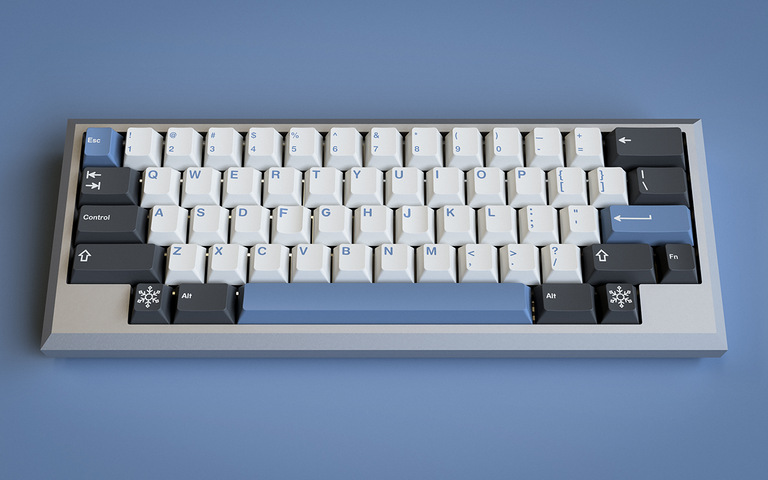 [Group Buy] JTK Arctic-zFrontier
