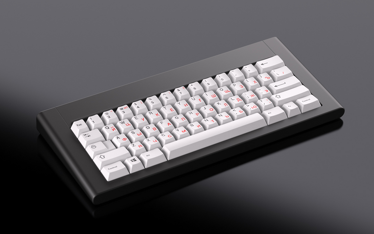 [Group Buy] JTK Classic Cyrillic Tripleshot Keycap Sets-zFrontier