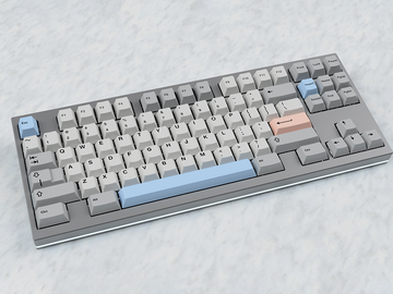 [Group buy] GMK Mr. Sleeves Addon Kit-zFrontier
