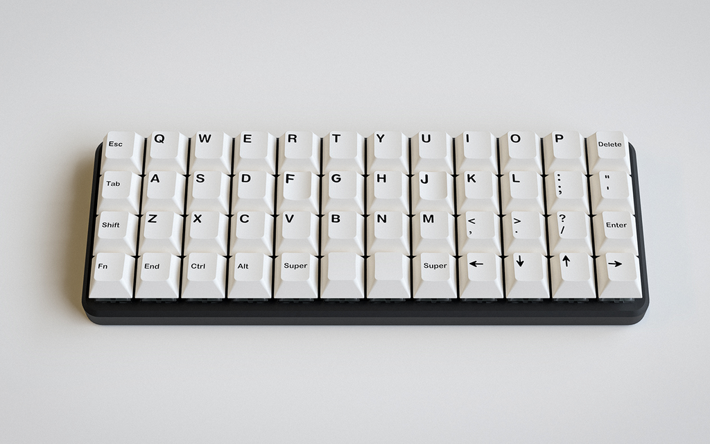 [Group buy] GMK Minimal-zFrontier