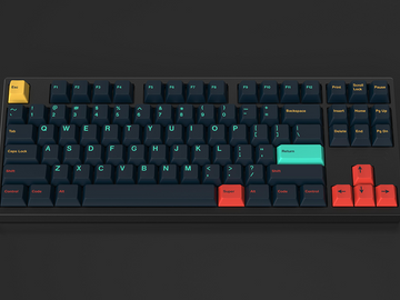 [Group buy] GMK Metropolis-zFrontier