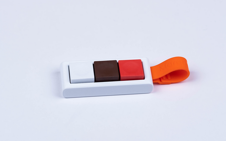 [Pre Order] Morgrie RIE 03 Kailh Choc Switch Tester-zFrontier