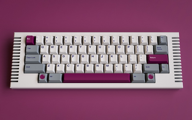 [Group buy] GMK DMG-zFrontier