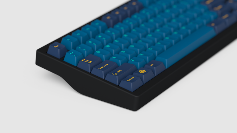 [Group buy] GMK Nautilus 2-zFrontier