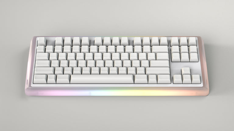 [Group buy] KAT PBT Blanks-zFrontier