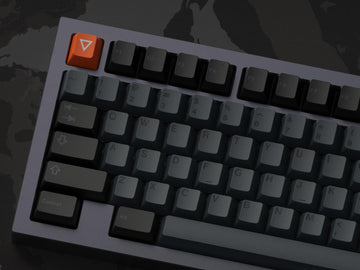 [Group buy] GMK Stealth-zFrontier