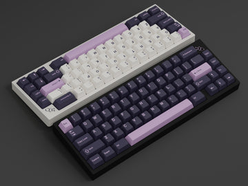 [Group buy] GMK Amethyst-zFrontier