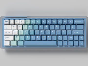 [Group buy] GMK Yeeti-zFrontier