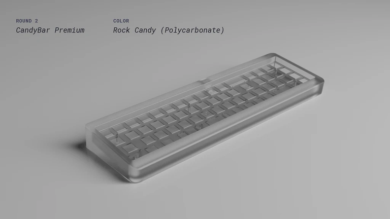 [Group buy] CandyBar Premium R2 by TheKey.Company-zFrontier