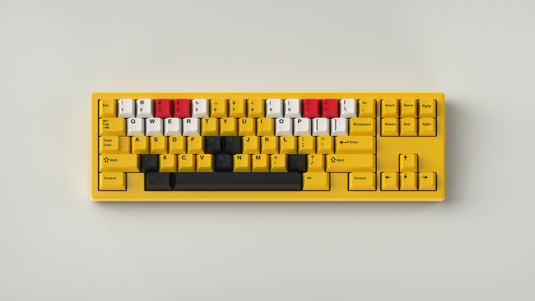 [Group buy] GMK Gregory-zFrontier