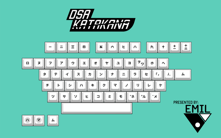 [In Stock] SP DSA Katakana-zFrontier