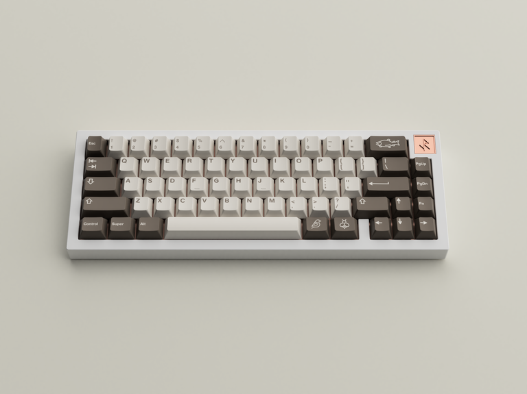 [Group buy] GMK Ursa-zFrontier