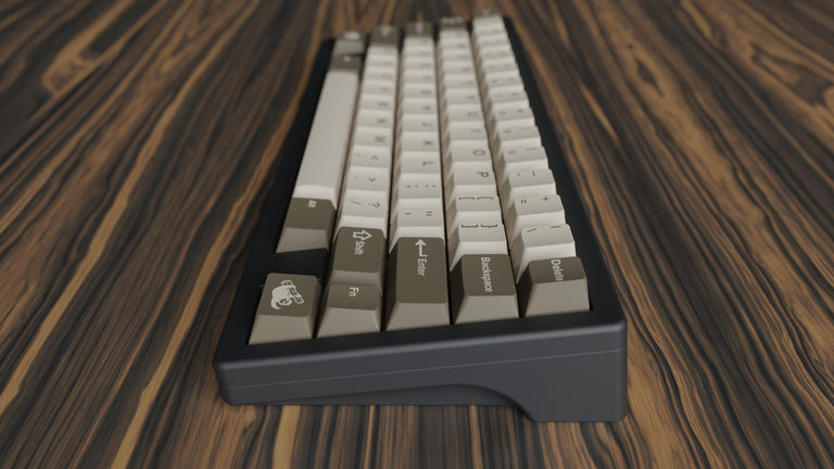 [Group buy] GMK Sloth-zFrontier