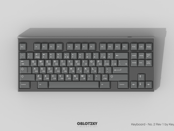 [In Stock] GMK ASCII-zFrontier