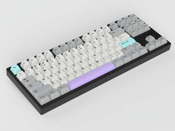 [Group buy] GMK Muted 2-zFrontier
