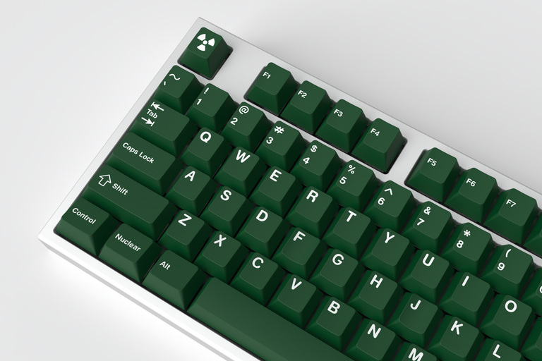 [Group buy] GMK Nuke Data-zFrontier