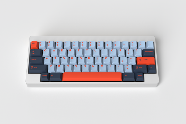 [Group buy] GMK Yuri R2-zFrontier