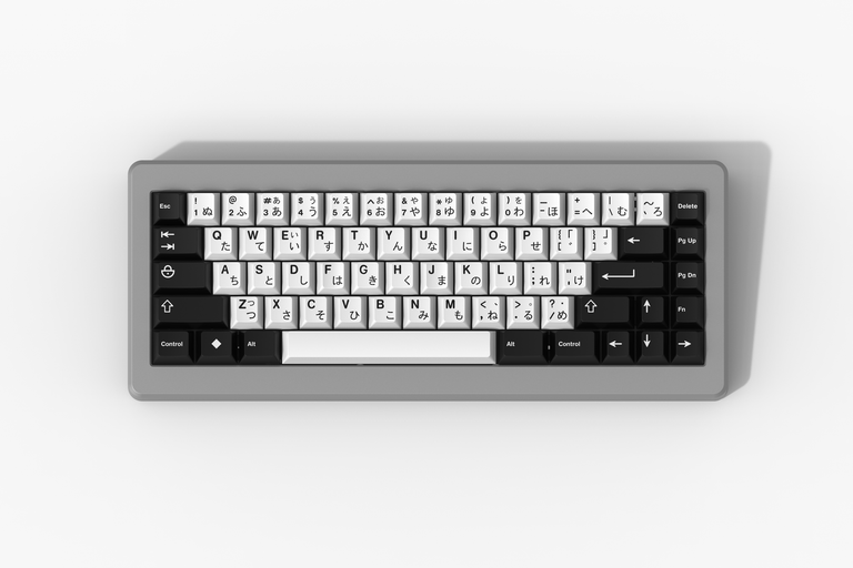 [Group buy] GMK Metaverse 2-zFrontier