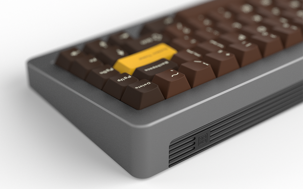 [Group buy] GMK Chocolatier-zFrontier