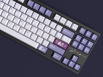 [Group buy] GMK Tuzi-zFrontier
