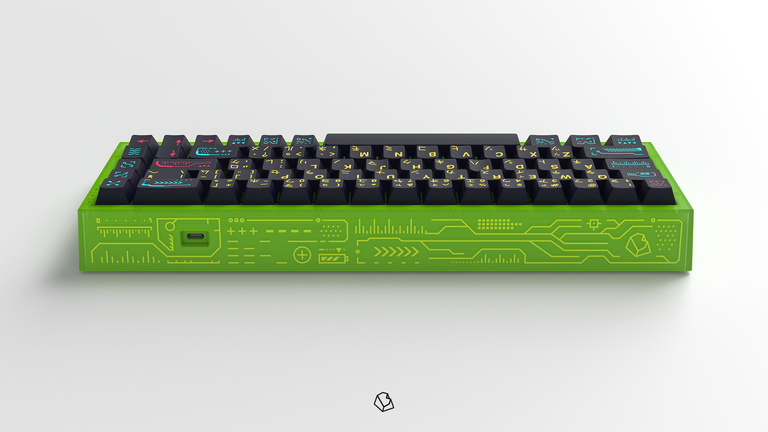 [Group buy] NK65 - Awaken Edition-zFrontier