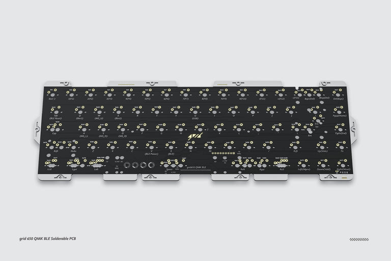 [Group buy] Extra PCBs and Plates for grid 650-zFrontier