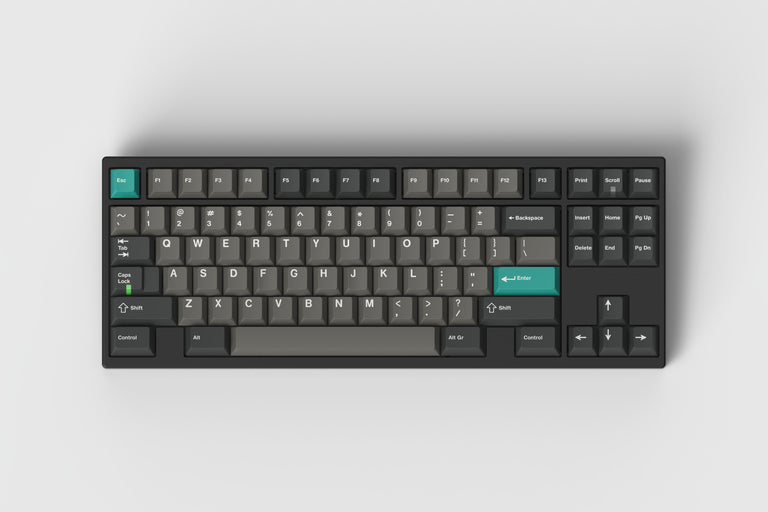 [Group buy] GMK Dolch R5-zFrontier