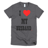 I LOVE MY HUSBANT (honestly) - orian gifts