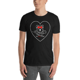 REMEMBER WHO LOVES YA BABY Short-Sleeve T-Shirt - orian gifts
