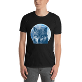 FULL MOON T-SHIRT - orian gifts