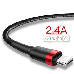 Classic USB Cable for iPhone - orian gifts