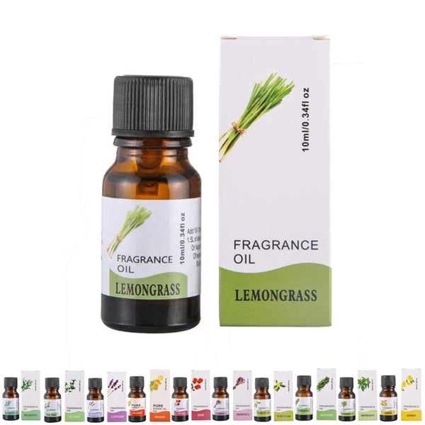 100% Natural Aromatherapy Fragrance Essential Oil - orian gifts