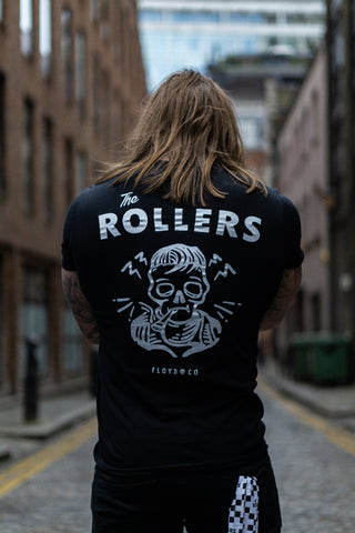 The Rollers Greaser