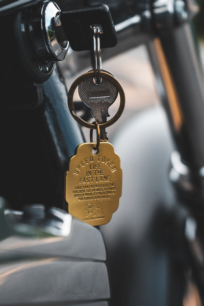 The Sunday Racers