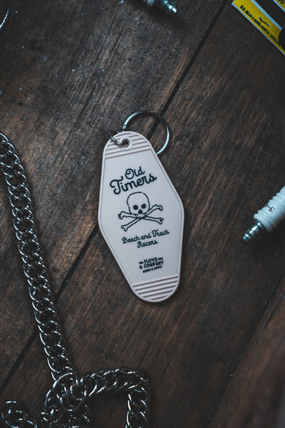 The Rollers Checkerboard