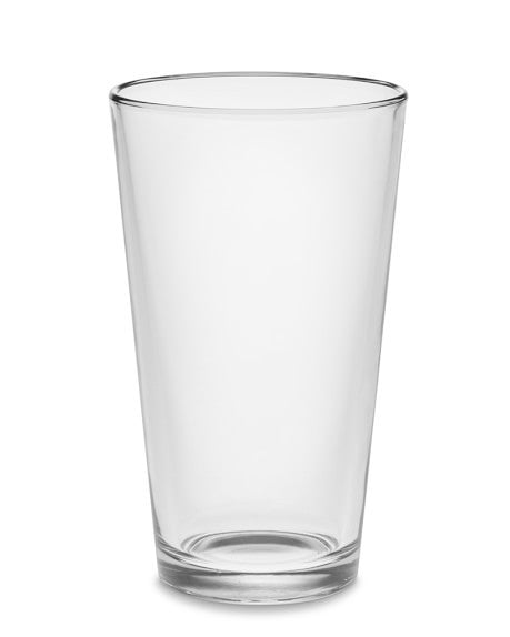 16 oz. Pint Glass