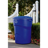 32 Gallon Recycle Bin