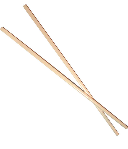 White Ivory Melamine Chopsticks