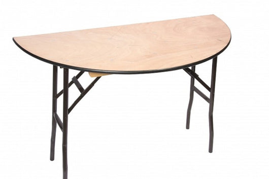 "60"" ½ Moon Table (Seat 2)"
