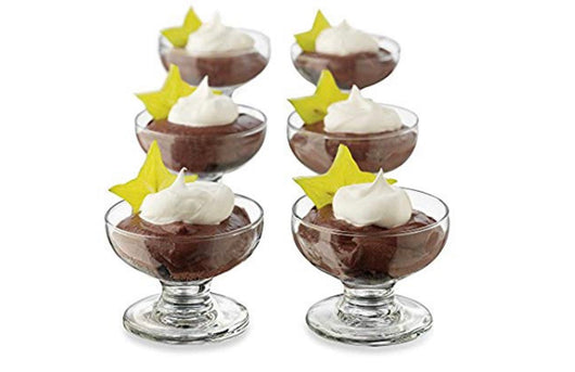 Mini Coupe Dessert Bowls
