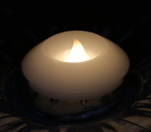 Battery Operated Floating Candles