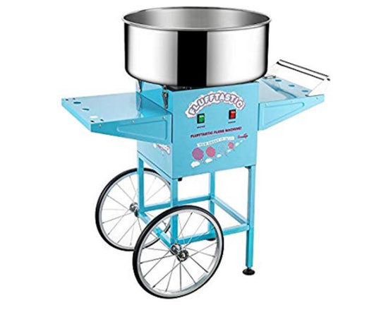 Cotton Candy Machine Maker with Stand