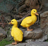Mini Duck Figurine